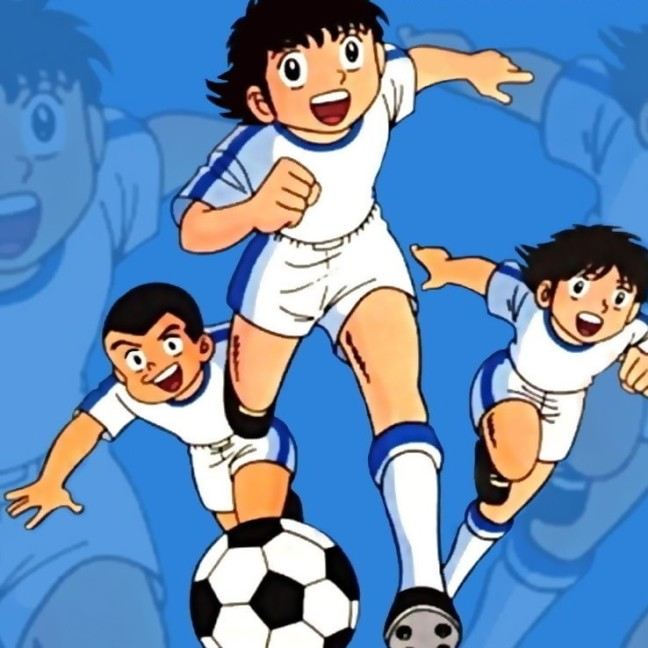 Series De Tv, Anime, Doramas Y Mas